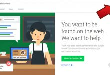 آموزش ثبت سایت در گوگل وبمستر 32