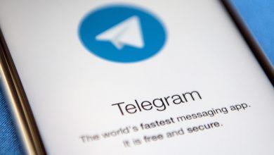 گزارش از تغییرات زیرساختی کشور پیرو فیلترینگ تلگرام 15