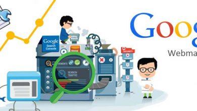 گوگل وب مستر تولز چه است؟ 11
