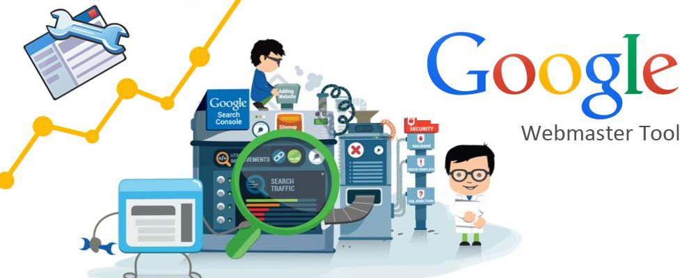 گوگل وب مستر تولز چیست؟ 2
