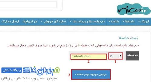 register-domain-in-irnic-4