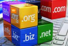 نحوه ثبت نام دامنه برای وب سایت شما چگونه امکان پذیر می شود؟ 41