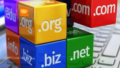 نحوه ثبت نام دامنه برای وب سایت شما چگونه امکان پذیر می شود؟ 8