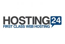 Hosting24؛ خدمات فضای میزبانی و ثبت دامنه از قبرس 43