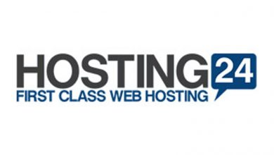 Hosting24؛ خدمات فضای میزبانی و ثبت دامنه از قبرس 5