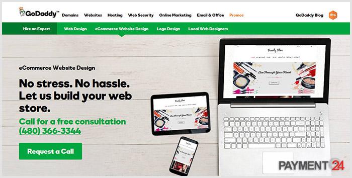 طراحی اختصاصی وبسایت