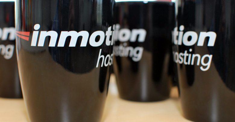 خدمات هاست و دامنه شرکت InMotion Hosting 1