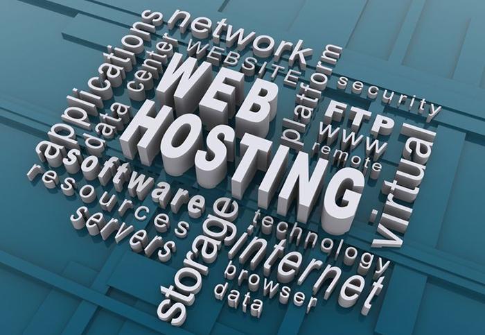 میزبانی وب، هاستینگ، سرور میزبانی