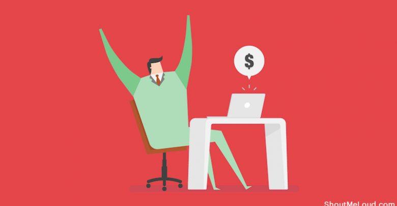 چگونه می توان وبلاگ های پول (کسب درآمد تا ۱۰۰۰۰ $ / ماه) 1