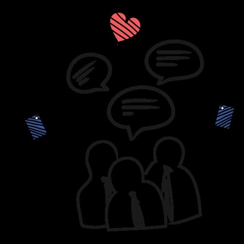 نکات ما برای بهبود حضور وبسایت شما در رسانه های اجتماعی 7