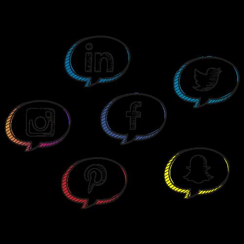 نکات ما برای بهبود حضور وبسایت شما در رسانه های اجتماعی 2