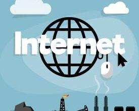 آلودگی، طرف دیگر اینترنت 5