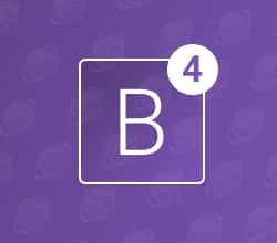 بوت استرپ ۴ - ویژگی های جدید 32