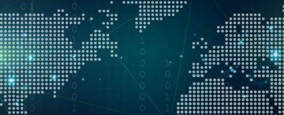 نقشه شبکه - PlanetHoster