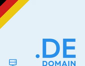 قوانین ثبت دامین آلمان DE. 15