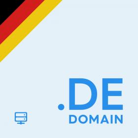 قوانین ثبت دامین آلمان DE. 1