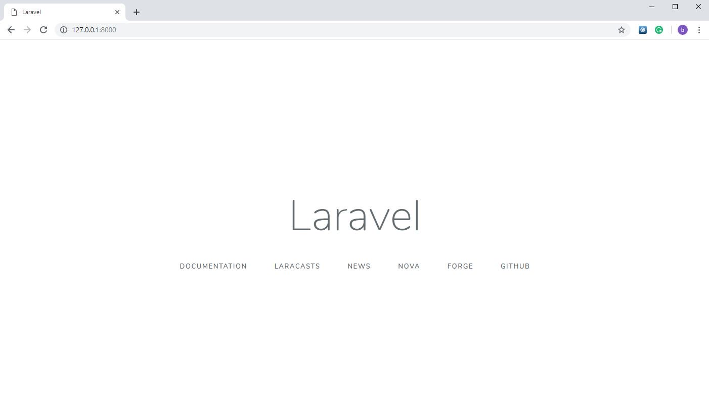 laravel2