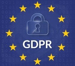 مطابق با مقررات حفاظت اطلاعات عمومی (GDPR) 12