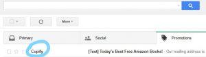 آنچه میبایست درباره ی ایمیل بازاریابی بدانید 3