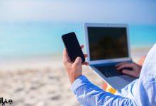 ارائه دادن و دانلود سرویس در تعطیلات 36