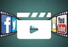 استفاده از ویدئو 25
