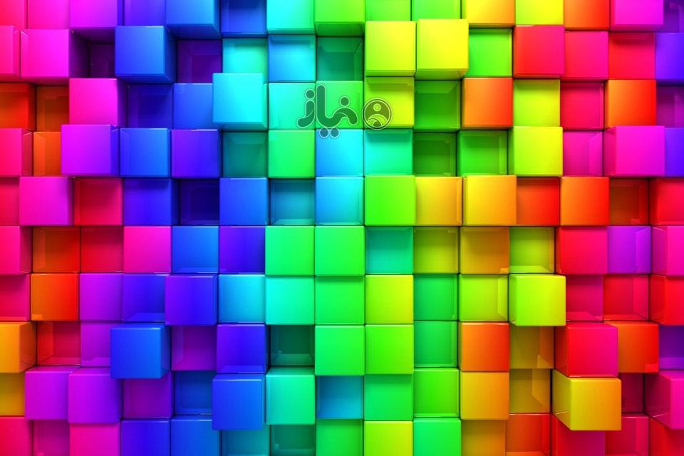 انتخاب خوب ترین رنگ برای اسم تجاری 1