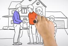 انیمیشن های تخته سفید و ویدئو های توضیحی 24