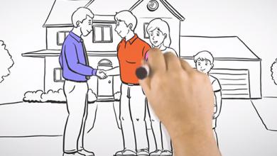 انیمیشن های تخته سفید و ویدئو های توضیحی 27