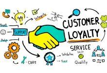 ارزش تهیه دوباره و روش ساخت وفاداری در مشتری 67