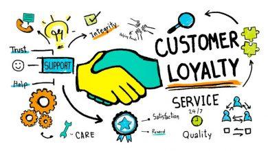 ارزش تهیه دوباره و روش ساخت وفاداری در مشتری 50