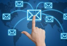 مارکتینگ ایمیلی در املاک 22