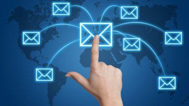 مارکتینگ ایمیلی در املاک 44