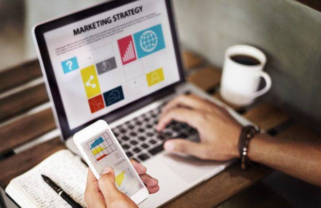 مارکتینگ دیجیتال چه است ؟ (بخش ابتدا ) 1