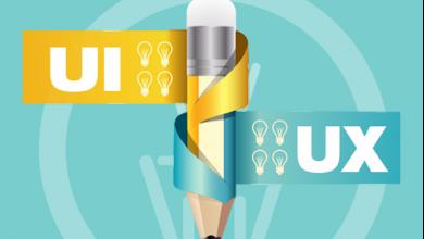 بررسی تفاوت بین رابط کاربری (UI) و امتحان کاربری (UX) 96