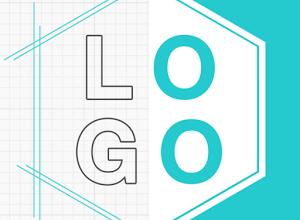 بررسی ویژگی های مختلف برای طراحی لوگو 19