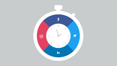 آزمایش تبلیغات به وسیله رسانه های اجتماعی 31