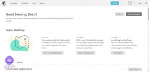 آزمایش A/B میل چیمپ برای ایمیل بازاریابی (راهنما) 2