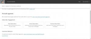 آزمایش A/B میل چیمپ برای ایمیل بازاریابی (راهنما) 6