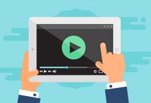 توضیحات موثر لی هیلز در گزینه ساخت ویدئو توضیحی موفق 22