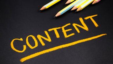 ایجاد محتوا و انتخاب سبک مناسب برای نوشتن و ایجاد محتوا 13
