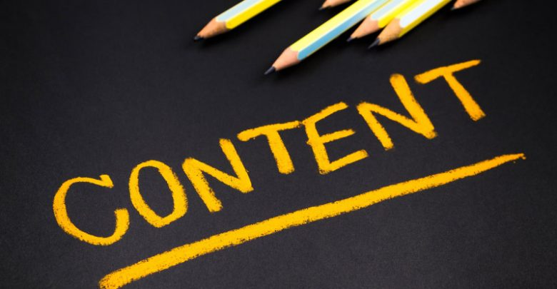 ایجاد محتوا و انتخاب سبک مناسب برای نوشتن و ایجاد محتوا 1