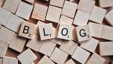 دلایلی بر ضروری بودن طراحی بلاگ برای کسب و کارهای آنلاین 10