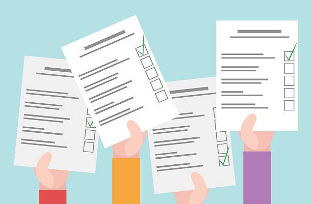 در تولید محتوای فرم نظرسنجی نباید سوالات بله / خیر نپرسید