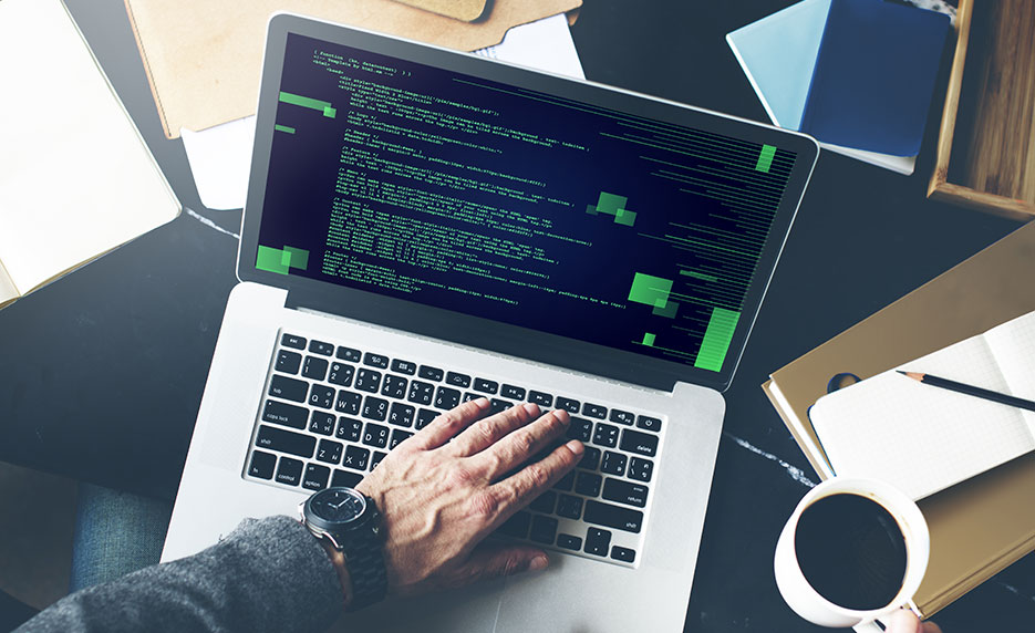 زبان برنامه نویسی طراحی وب سایت