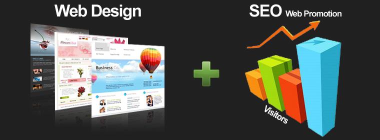 ارتباط میان سئو و طراحی وب