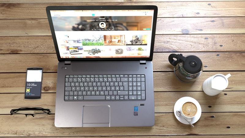 صفحه اصلی وب سایت