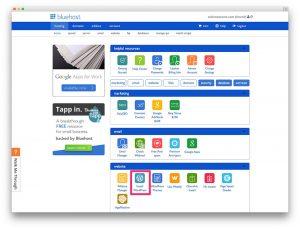 طراحی سایت با ورد پرس 8