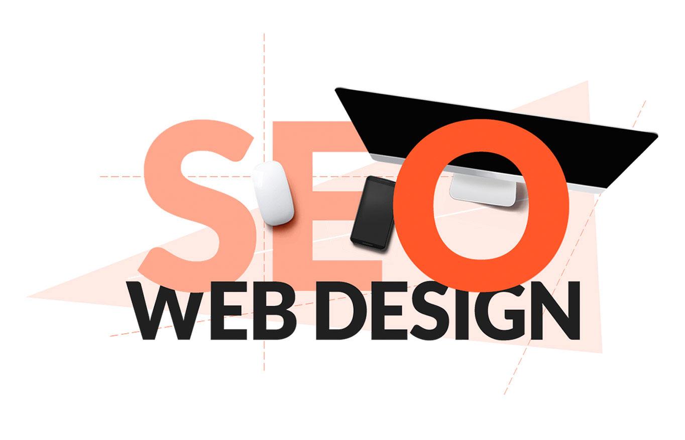 سئو و طراحی وب سایت