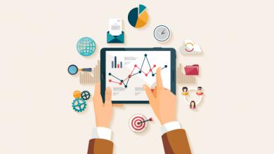 فروشندگان مارکتینگ دیجیتال : مدت به روز رسانی سرویس شما رسیده است 51