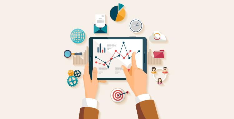 فروشندگان مارکتینگ دیجیتال : مدت به روز رسانی سرویس شما رسیده است 1